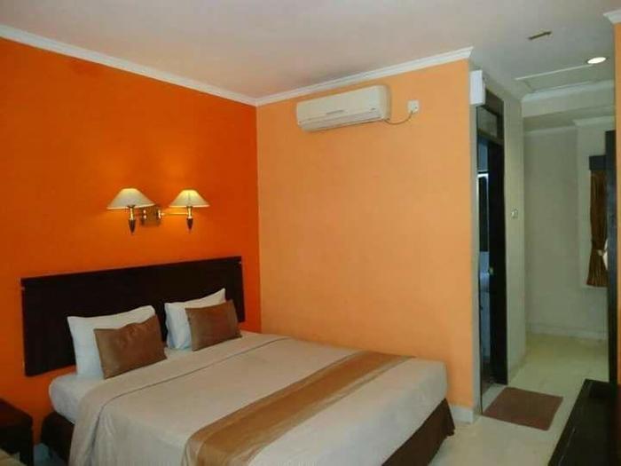 Hotel Guntur Bandung - Superior Room