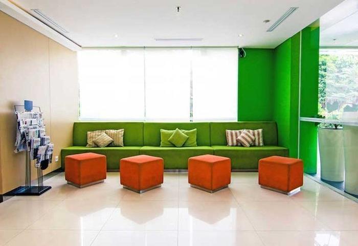 Tinggal Premium at Kuningan Jakarta - Interior