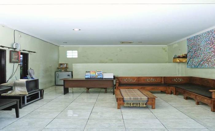 RedDoorz @Mataram Kuta 3 Bali - Interior