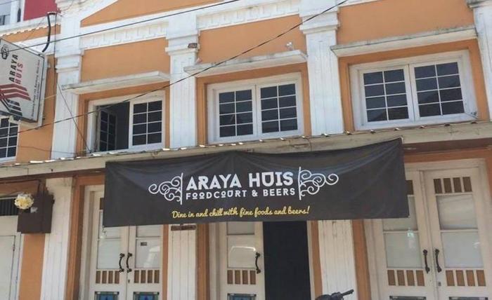 Araya Huis Homestay