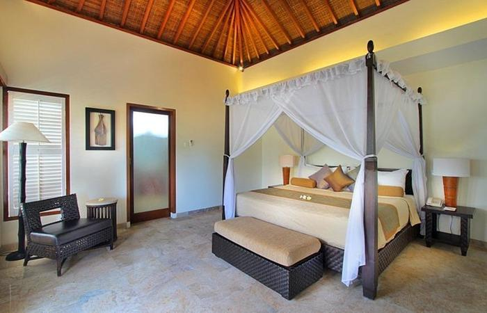 Asri Jewel Villas & Spa Bali - Kamar