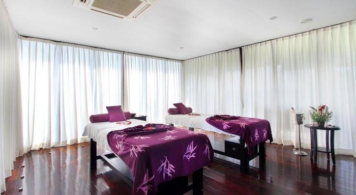 FuramaXclusive Bali - Spa