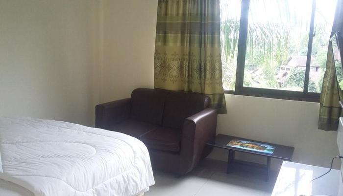 Grand Panorama Hotel Bandungan - Standard A ( Fan )