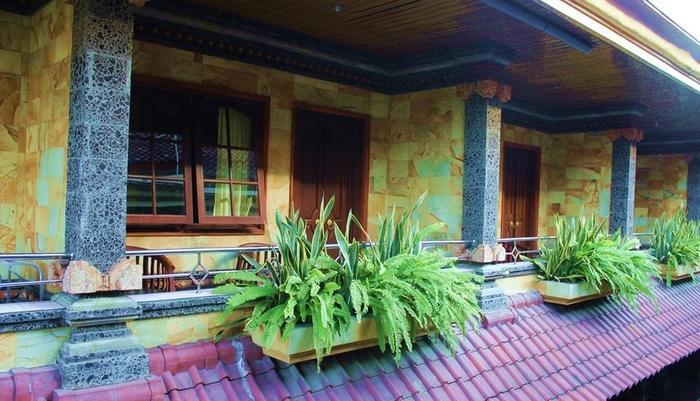 Segara Sadhu Inn Bali - Segara Sadhu Inn