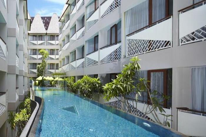Ibis Styles Bali Kuta Circle   - Eksterior