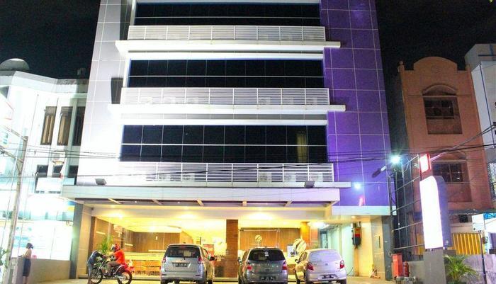 ZEN Rooms Lanto Daeng Pasewang Makassar - eksterior