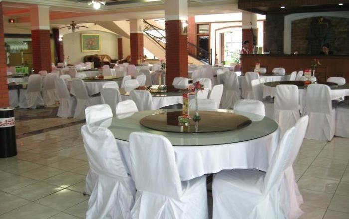 Pondok Serrata Hotel & Restaurant Semarang - Interior