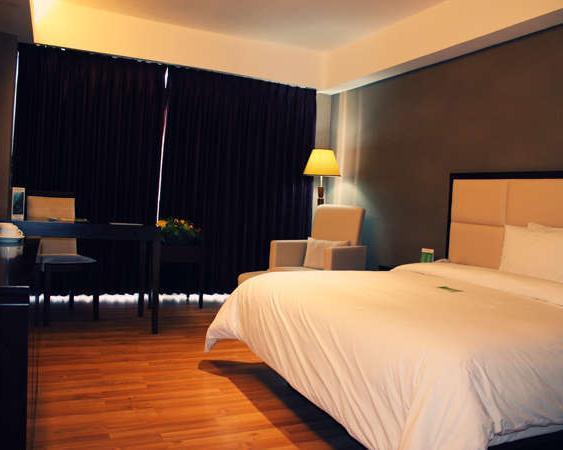 Maqna Hotel Gorontalo - Superior