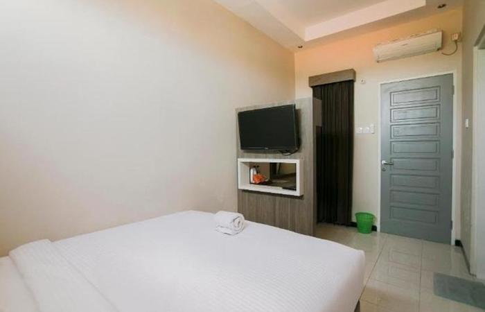 Ardhya Guest House Surabaya - Kamar tamu