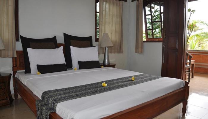 Uma Sari Cottage Bali - Kamar Standard