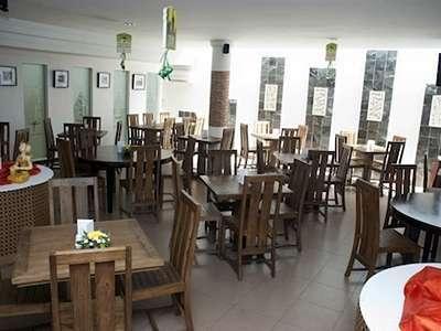 Hotel Gowongan Inn Yogyakarta - Restoran