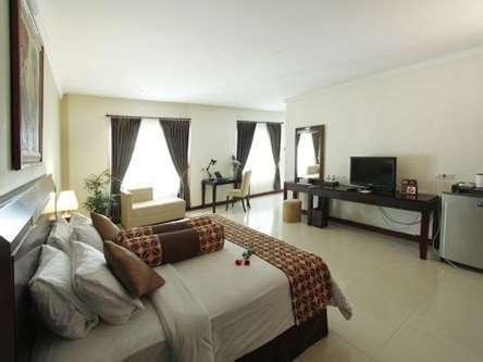 Hotel Gowongan Inn Yogyakarta - Suite