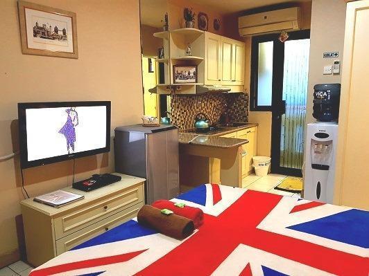 The London Living Kebagusan City Jakarta - Classic Signature Studio