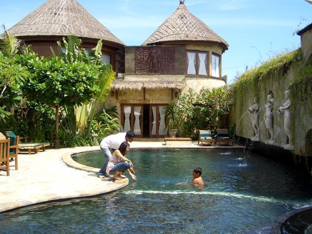 Dewani Villa Bali - Dewani Villa