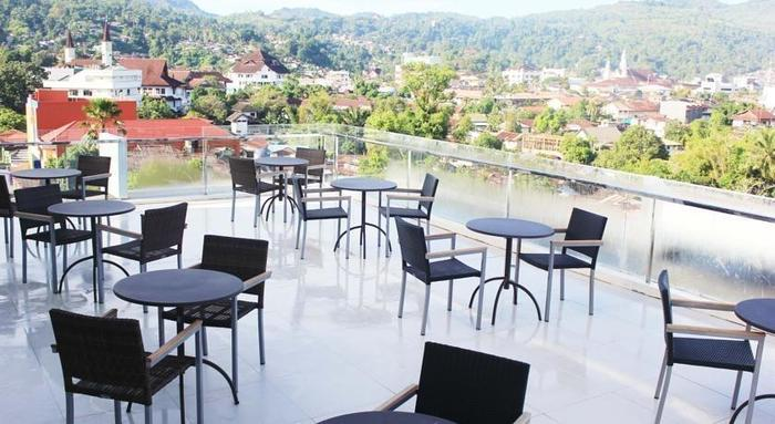 Everbright Hotel Ambon - res