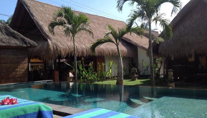TS Hut Lembongan Bali - (27/Mar/2014)