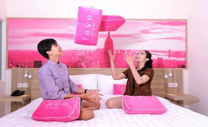 favehotel Banjarbaru - Banjarmasin Banjarbaru - Model