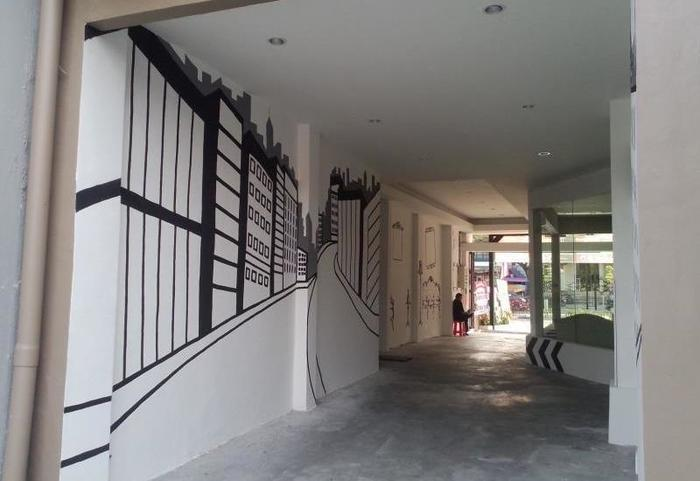 The Luxe Guest House Balikpapan - Eksterior