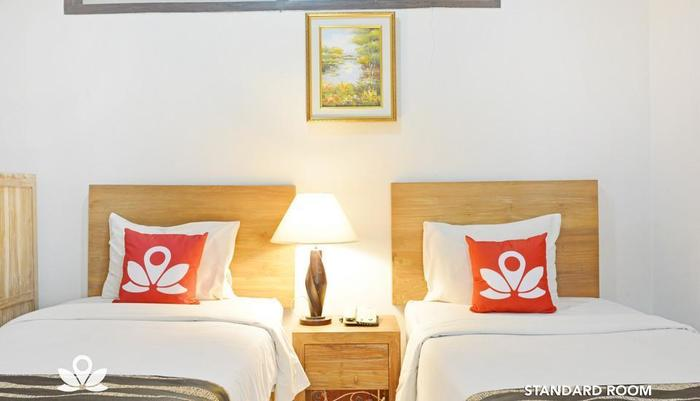 ZenRooms Sukajadi Sindang Sirna - Standard Room 3