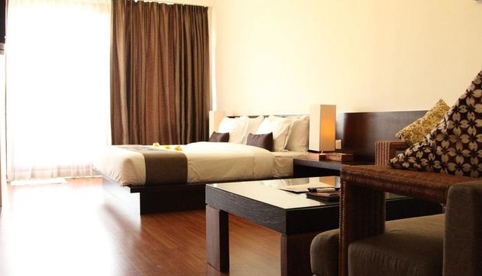 The Wangsa Hotel & Villas Bali - Deluxe Room