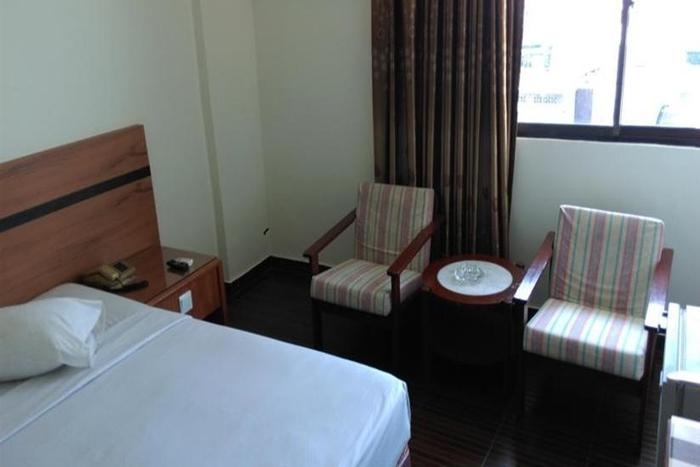 Hotel Paradise Tanjung Pinang - Kamar Deluxe