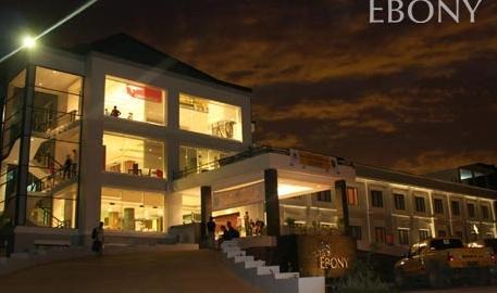Hotel Ebony Batulicin Batulicin -
