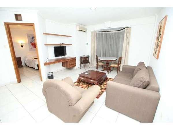 Maven Buncit Jakarta - Family Suites