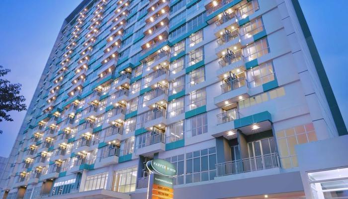 Harper MT Haryono Jakarta Jakarta - Tampilan Luar Hotel