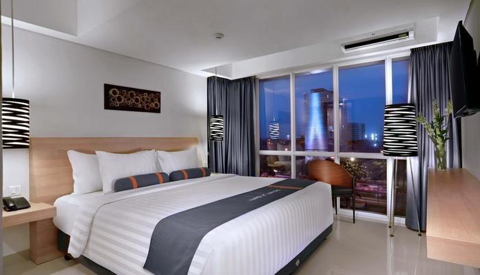 Harper MT Haryono Jakarta Jakarta - Kamar Suite
