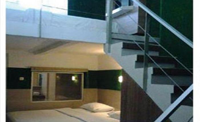 Space Hotel Bogor - Kamar tamu