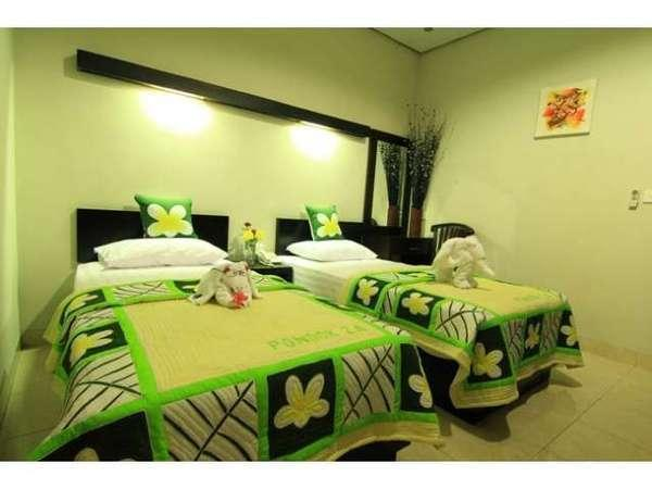 Pondok 2 A Bali - Superior Twin