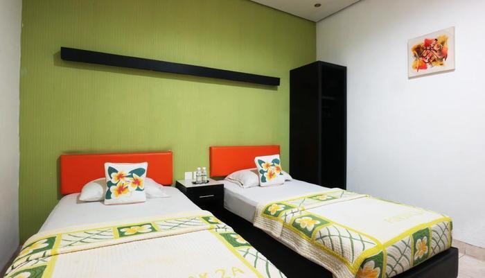 Pondok 2 A Bali - Deluxe