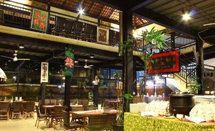 Bumi Cikeas Resort Bogor - Interior