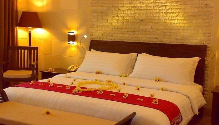 Kyriad Villa & Hotel Seminyak - Standar
