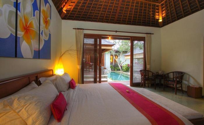 Kyriad Villa & Hotel Seminyak  - 2 Kamar