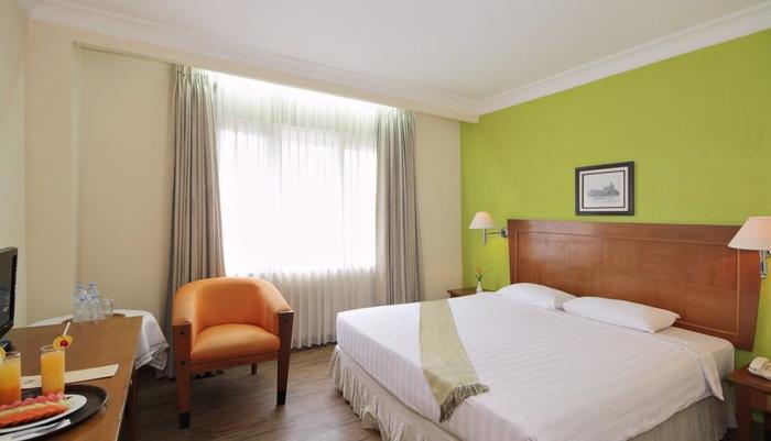 Hotel Nalendra Bandung - Standar Room