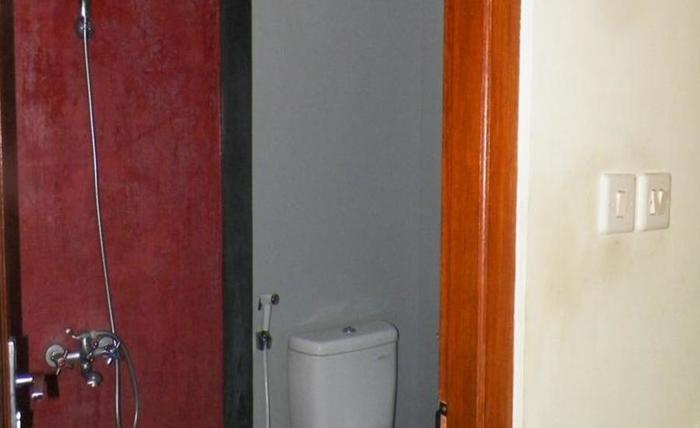 Ndalem Timoho Yogyakarta - Kamar mandi