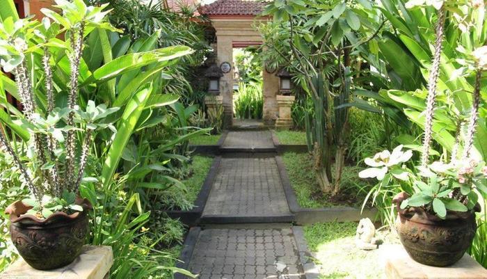 Seminyak Paradiso Hotel Bali - (15/Jan/2014)