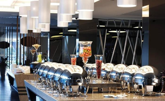 Holiday Inn Pasteur Bandung Bandung - Buffet