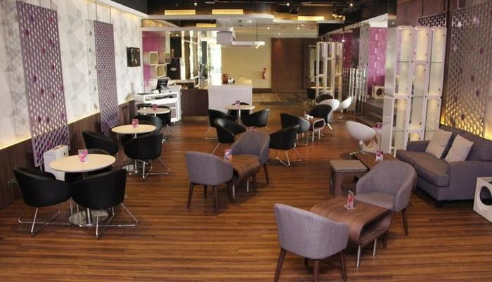 Holiday Inn Pasteur Bandung Bandung - Magenta Coffee