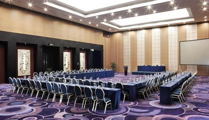 Holiday Inn Pasteur Bandung Bandung - Meeting Room