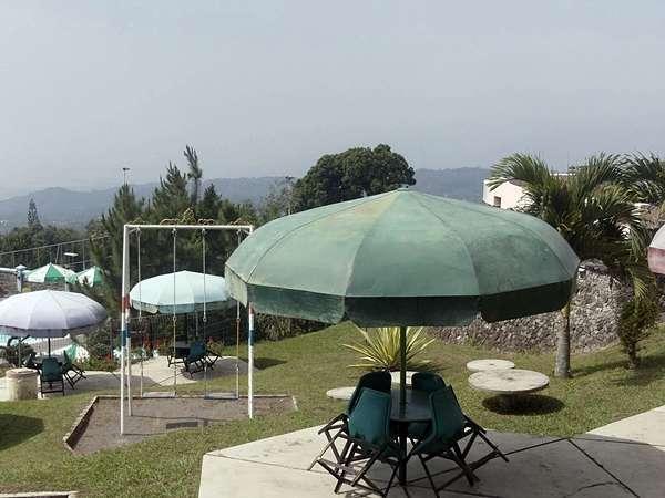 Amanda Hills Hotel Semarang -