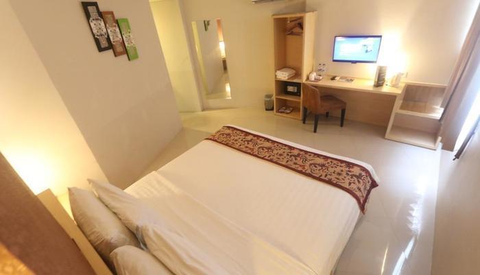 Bekizaar Hotel Surabaya - room