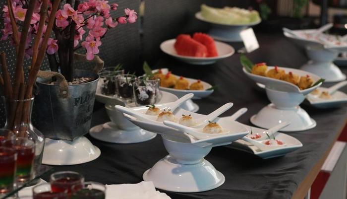 Bekizaar Hotel Surabaya - breakfast