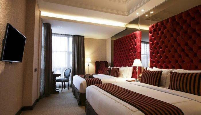 Cinnamon Hotel Boutique Syariah Bandung - Grand Deluxe