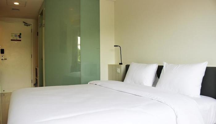 POP! Hotel Pemuda Semarang Semarang - Rooms