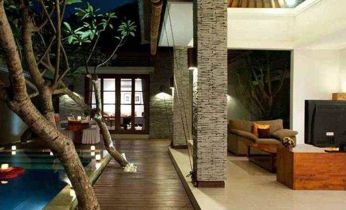 The Wolas Villas and Spa Bali - Kolam Renang