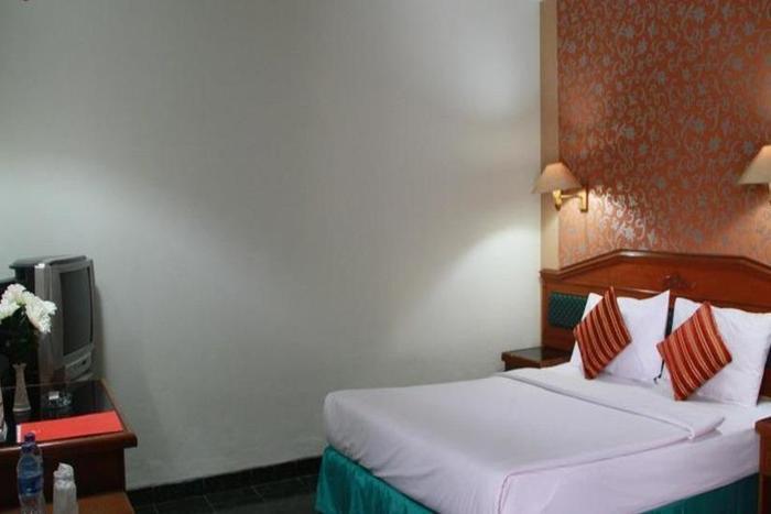 Hotel Puri Mega Jakarta - Kamar tamu