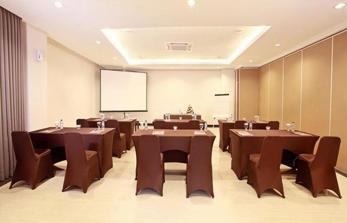 Grage Ramayana Hotel Yogyakarta - Ruang Rapat
