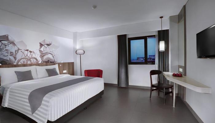 Hotel Neo  Malioboro - Kamar Superior